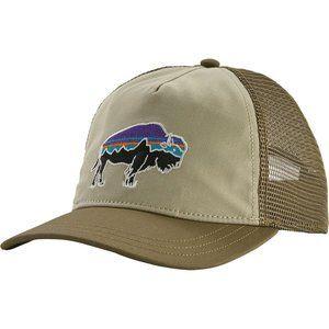 Patagonia Bison Trucker Hat Women's NEW